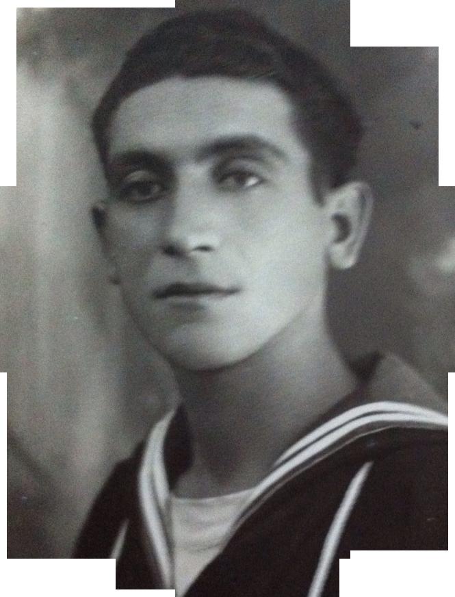 nonno giuseppe Ercolano