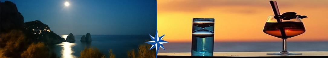 sunsect tour aperitivo al tramonto capri